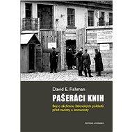 Pašeráci knih - David E. Fishman