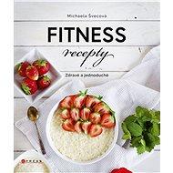 Fitness recepty - Elektronická kniha