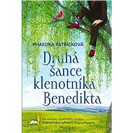 Druhá šance klenotníka Benedikta - Phaedra Patricková