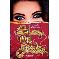 Slzy pre Araba (SK) - Elektronická kniha