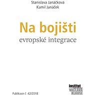 Na bojišti evropské integrace - Elektronická kniha