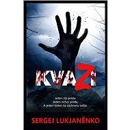 Kvazi - Elektronická kniha