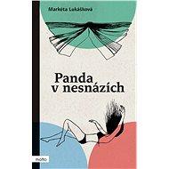 Panda v nesnázích - E-kniha