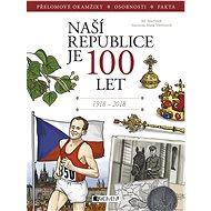 Naší republice je 100 let - RNDr. Jiří Martínek