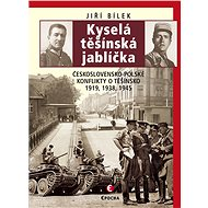 Kyselá těšínská jablíčka-2.vyd. - Elektronická kniha