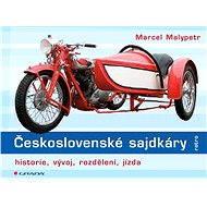 Československé sajdkáry - Marcel Malypetr