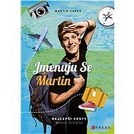 Jmenuju se Martin - Elektronická kniha