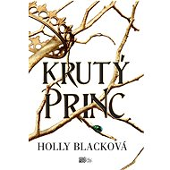 Krutý princ - Elektronická kniha