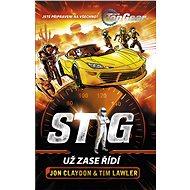Top Gear - Stig už zase řídí - Elektronická kniha