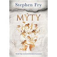 Mýty - Elektronická kniha
