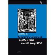 Komunitní a skupinová psychoterapie v české perspektivě - E-kniha