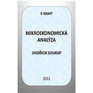 Mikroekonomická analýza - E-kniha