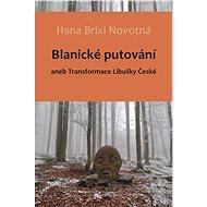 Blanické putování - Elektronická kniha