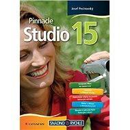 Pinnacle Studio 15 - E-kniha