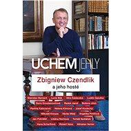 Uchem jehly - Zbigniew Czendlik