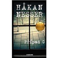 Případ G - Hakan Nesser