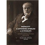 Rozmluvy s Antonínem Švehlou a o Švehlovi - Elektronická kniha
