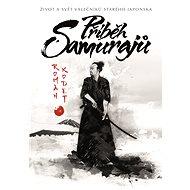 Příběh Samurajů - Elektronická kniha