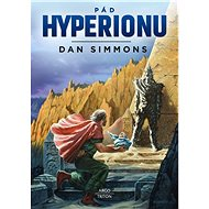 Pád Hyperionu - Elektronická kniha