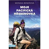 Moje Pacifická hřebenovka - Elektronická kniha