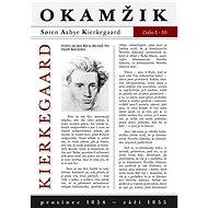 OKAMŽIK - Elektronická kniha