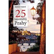 25 tajemství Prahy - Elektronická kniha