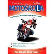 Motoškola - Elektronická kniha