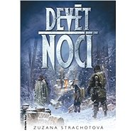 Devět nocí - Elektronická kniha