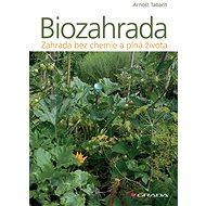 Biozahrada - Elektronická kniha