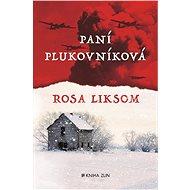 Paní plukovníková - Lenka Fárová