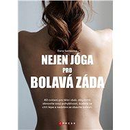 Nejen jóga pro bolavá záda - Elektronická kniha