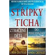 3 krimi romány Lindy Castillo za výhodnou cenu - Elektronická kniha -  Linda Castillo