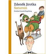 Saturnin - Elektronická kniha