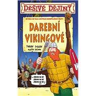 Děsivé dějiny - Darební Vikingové - Elektronická kniha