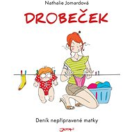 Drobeček - Elektronická kniha