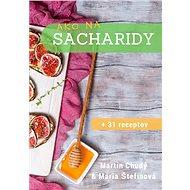 Ako na sacharidy - Elektronická kniha