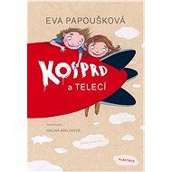 Kosprd a Telecí - Elektronická kniha