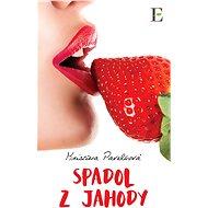 Spadol z jahody (SK) - Elektronická kniha