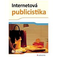 Internetová publicistika - Elektronická kniha