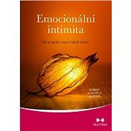 Emocionální intimita - Elektronická kniha