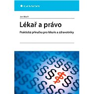 Lékař a právo - E-kniha