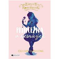 Zápisky z Rosewoodu – Princezna v nesnázích - Elektronická kniha
