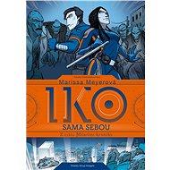 Iko sama sebou - Elektronická kniha