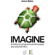 Imagine (SK) - Elektronická kniha