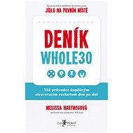 Deník Whole30 - E-kniha