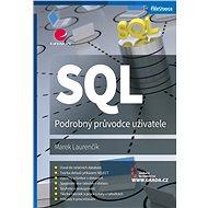 SQL - Elektronická kniha
