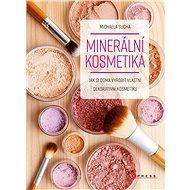 Minerální kosmetika - Elektronická kniha