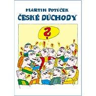 České důchody - Elektronická kniha