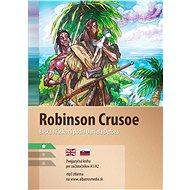 Robinson Crusoe A1/A2 (SK) - Daniel Defoe