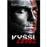 Vyšší level - Elektronická kniha